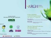 Conferinta nationala de gemoterapie 2010
