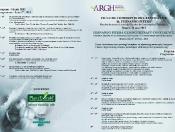 Conferinta nationala de gemoterapie 2013