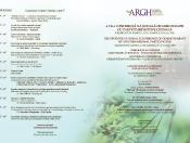 Conferinta nationala de gemoterapie 2016