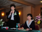 Conferinta nationala de gemoterapie - 2012_1